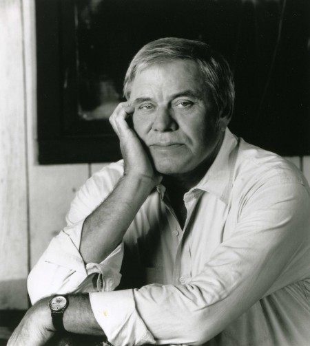 Tom T. Hall. Photo courtesy of BMI.