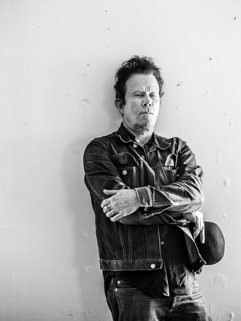 Tom Waits. Photo by Drew Kelly