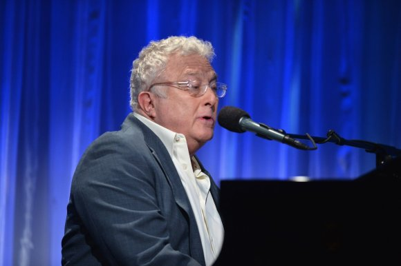 Randy Newman. Photo by Alberto Rodriguez