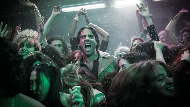Bobby Cannavale as Richie Finestra in 'Vinyl'. Photo: courtesy of Star World Premiere HD