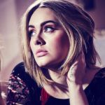 Adele talked about fighting postpartum depression, staving off stage fright and the downside of fame in a revealing new interview. Photo: Simon Emmett