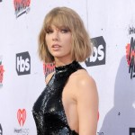 """Taylor Swift says that Kanye West and Kim Kardashian engaged in """"character assassination"""" by leaking a recorded conversation between Swift and West. Photo: Tinseltown/Shutterstock.com"""