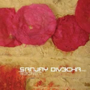 SD- Secret- Album cover