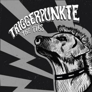 Artwork for 'Triggerpunkte' by Bhatt // Bhatt.