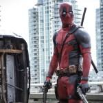 Deadpool. Photo: Courtesy of 20th Century Fox