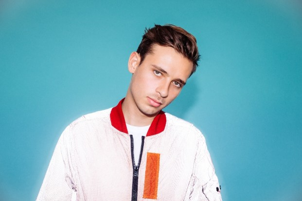 Flume's sophomore effort 'Skin' is a celebratory statement that offers the listener an insight into his taste and inspiration. Photo: Cybele Malinowski