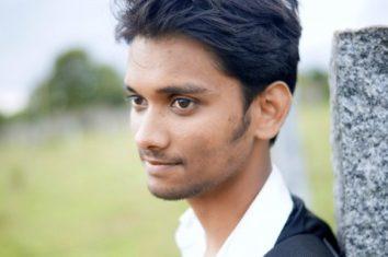 Mahesh Raghunandan. Photo: Vishnu Swaroop Photography
