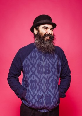 The Hot List 2016: Suket Dhir (Fashion Designer)