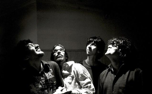 The Circus. Photo: Swarnabh Ghosh