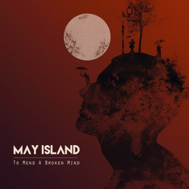 Exclusive Stream: May Island's Emotive EP 'To Mend a Broken Mind'