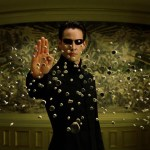 A 'Matrix' reboot is in the works at Warner Bros., though few details about the project have been made available. Photo: Warner Bros.