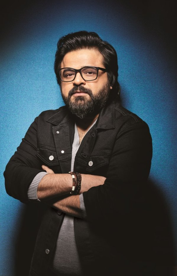 Pritam and the Politics of Bollywood Music