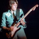 Guitarist J. Geils Dead at 71