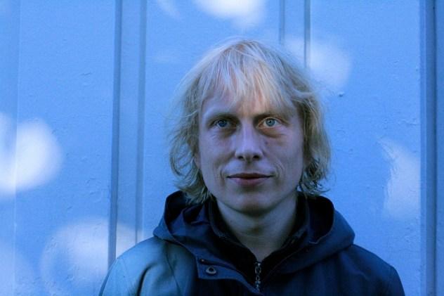 Norwegian producer Bjorn Torske. Photo: Embla Karidotter Dahleng