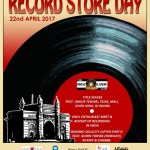 Record Store Day Final Poster