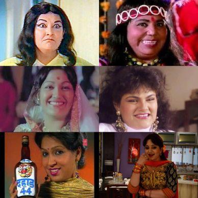 From Tun Tun, Guddi Maruti to Juhi Chawla, Bharti Singh: India's Funniest Women Through the Ages