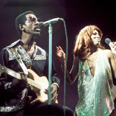 #50GreatestConcerts: Ike & Tina Turner, 1969