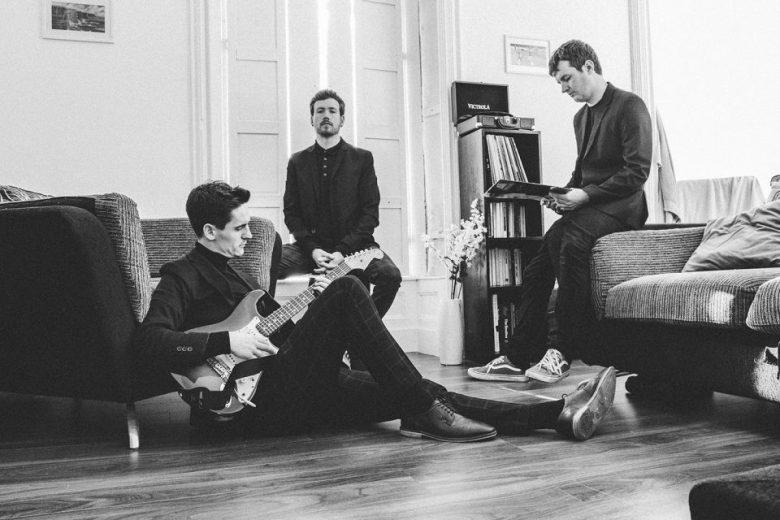 Rising indie rock trio The Burma ANNOUNCES Sugar Moonlight EP ...