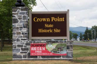 Crown Point NY-14