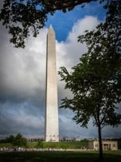 Washington Monument