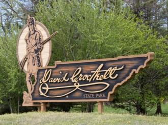 David Crockett State Park-4