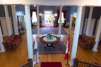 PEI Charlottetown Governors-19