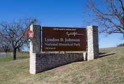 Austin - L.B. Johnson National Historic Site-9661
