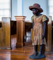 New Orleans - The Whitney Plantation_9447-25