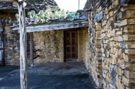 San Antonio - Mission San Jose-9841