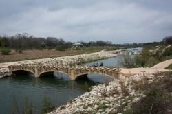 San Antonio - Riverwalk Bike Trail-0007