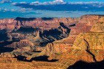 Arizona_Grand Canyon_Grandview Pt_Sunset_2735