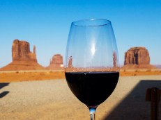 Monument Valley_ Wine Reflection_171008