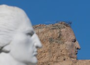 Crazy Horse Memorial - South Dakota-0876