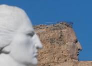 Crazy Horse Memorial - South Dakota-0876