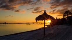 Navarre_Emerald RV Resort_Sunset_9097