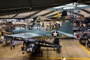 Pensacola FL_National Naval Aviation Museum-9084