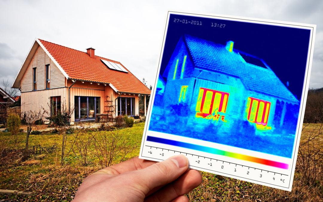 Vorbaurollläden als effektiver Wärmeschutz