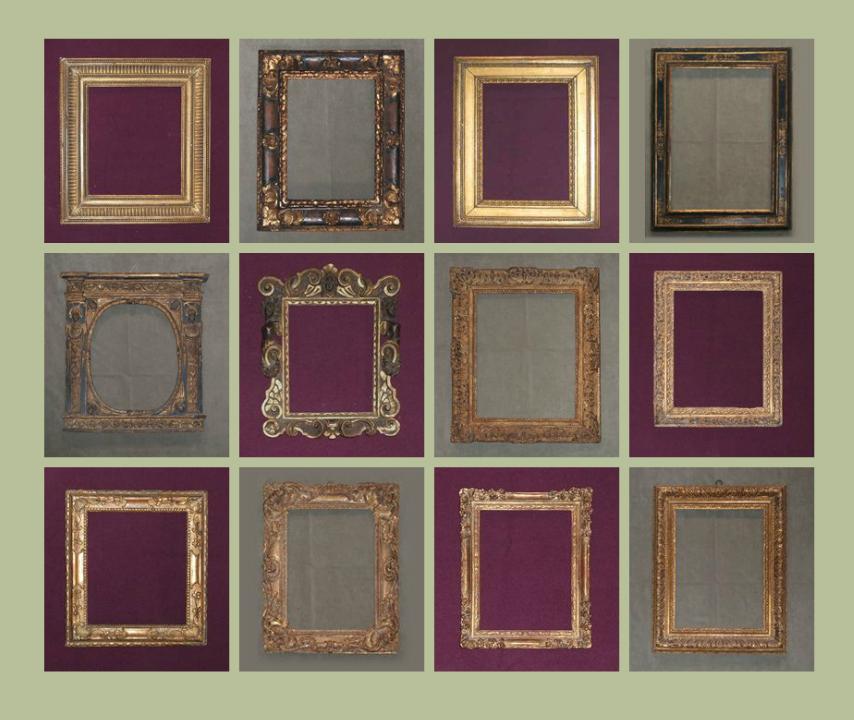 Multi-frames