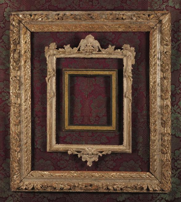 Three-frames
