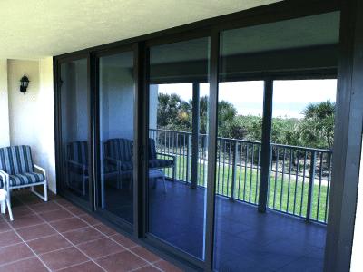 aluminum sliding doors rollshield hurricane protection on Hurricane Proof Sliding Glass Doors id=35148