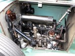 Rolls-Royce 20/25 Engine Bay
