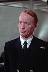 Forsyth in The Spy Who Loved Me