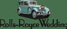 Rolls Royce Wedding logo