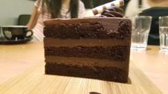 Chocolate Devil - RM8.90