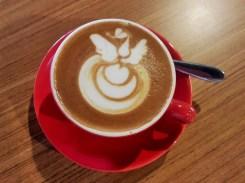 Café Latte – RM10