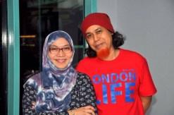 Chef Sue & Chef Azizan