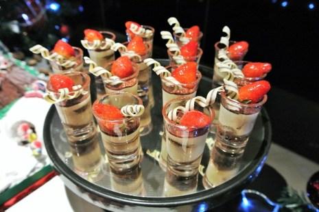 Glass Dessert Tiramisu - Utara Coffee House, Armada