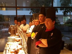 The Chef's from Four Points by Sheraton Puchong