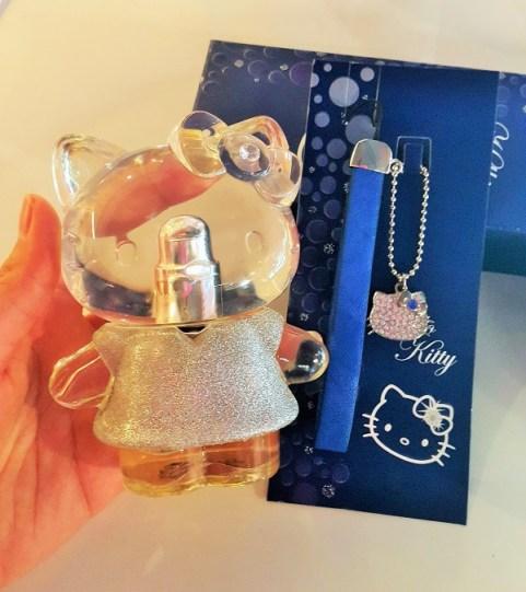 Hello KItty Fragrance - HKGA
