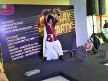 Performance by Mr.Satan - Cosplay KP